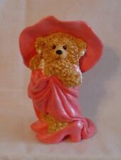 "Cast Art - Dreamsicles - Cuddl'Somes - ""Dress Up"" Figurine"