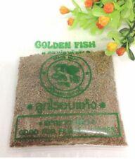 2pc New Fish food Nano Daphnia High protein all for shrimp tropical larva Small
