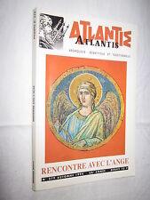 REVUE ESOTERIQUE: ATLANTIS RENCONTRE AVEC L'ANGE N° 379