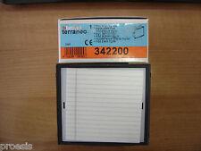 Bticino Terraneo 342200 Module Plaque Sphere Classic