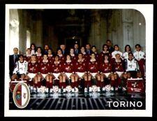 Panini Calciatori 2002-2003 - Women's Team Turin No. 719