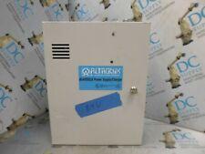 ALTRONIX AL400ULX POWER SUPPLY/ CHARGER UNIT