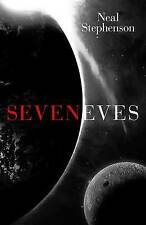 Seveneves-ExLibrary