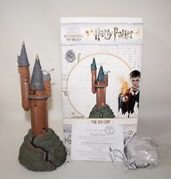 """NEW 2020 Dept 56 Harry Potter Village """"THE OWLERY"""" Lighted NRFB"""