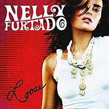 Nelly Furtado Loose ( Maneater Promiscuous) 2006 Geffen CD Album (TOP)