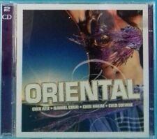 2 CD Orientale Ref 0429