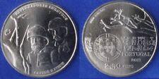 manueduc  PORTUGAL  2011   2,5 EUROS   EXPLORADORES EUROPEOS   NUEVA