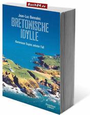 Bretonische Idylle von Jean-Luc Bannalec (2021, Taschenbuch)