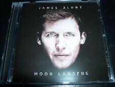 James Blunt Moon Landing (Australia) CD - Like New
