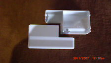 FP521407: Fisher & Paykel Dishwasher White Panel End Cap