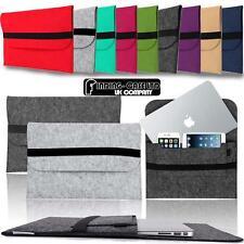 Universal Sleeve Case BAG For 10 11 12 13 14 Tablet Laptop Notebook Chromebook