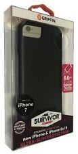 Griffin Blue Rigid Plastic Mobile Phone Cases/Covers
