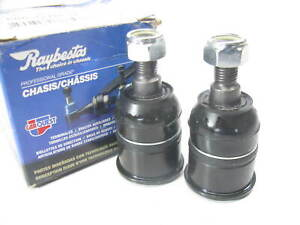 (2) Raybestos 505-1370 Front Lower Ball Joint 2003-07 Honda Accord 04-08 TL TSX