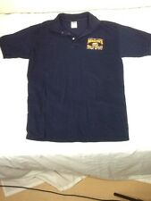 St475 Gildan Ultra Blend Mason's Bar & Grille Polo Shirt Large