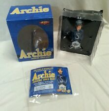 ARCHIE - Jughead Jones Bust 564 Of 600 Diamond Select Toys Unopened Boxed 2006