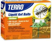 Terro 1800 Outdoor Liquid Ant Baits
