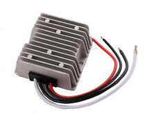 Power Supply 24V Step down to 12V 20A 240W  Waterproof DC/DC Voltage Converter