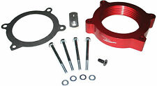 Airaid Poweraid Throttle Body Spacer 07-13 GMC Sierra & Chevy  Silverado V8