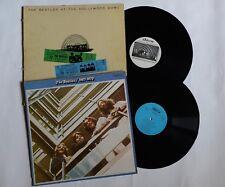 2 x Beatles LP - 1967-1970 + At The Hollywood Bowl