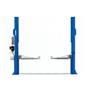 QJY400F. 4Ton Single Point Safety Release. Base Plate Hoist