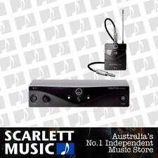 AKG PW45 Perception Wireless Instrument Set *BRAND NEW*
