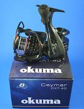 Okuma Ceymar CXT 40 FD 7+1BB 5.0:1 54278 Front Drag Fishing Reel
