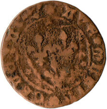 More details for medieval german region coin, xiv. century #wt3179