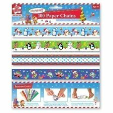 Paper Christmas Christmas Party Banners, Buntings & Garlands