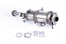 LEXUS IS220d 2.2 10/05-03/11 DIESEL PARTICULATE FILTER DPF & FITTING KIT