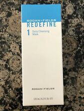 Rodan + and Fields Redefine Step 1 Daily Cleansing 4.2oz Sealed New