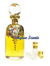 Pour Femme - 3ml Oil Based Perfume Attar - Alcohol Free - For Her