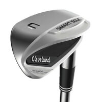 New Cleveland Golf Smart Sole 3C Wedge 42 Degree Wedge Flex Steel Shaft