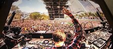 DJ Zedd Anton Zaslavski Hand Signed 10x15 Photo Autographed PROOF w/COA