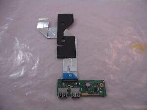Lenovo IdeaPad Flex 2-15D - USB Platine
