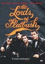 LORDS OF FLATBUSH ( 1974 Sylvester Stallone) Region 1 DVD - Sealed