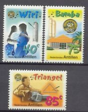 Nederlandse Antillen - 1999 - NVPH 1255-57 - Postfris - NB072