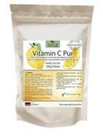 Vitamin C 1kg Ascorbinsäure 100 %,  Zitrone für Immunsystem beste Quality Aktion