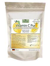Vitamina C 1kg Ácido Ascórbico 100 %, Limón Para Sistema Inmune Mejor Quality