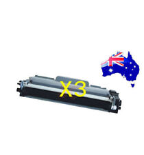 3 x Compatible HP CE505X Toner Cartridge 05X LaserJet P2055 AU