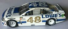 2017 Jimmie Johnson #48 Lowe's Darlington Throwback 1/64 NASCAR Diecast