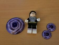 COSMIC BOY Lego  Mini Fig Minifigure DC Super Heroes 30604
