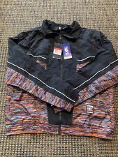 Brooklyn Nets RARE Bed-Stuy Nike Jacket New With Tags Sz L NBA KD Kyrie Bed Stuy