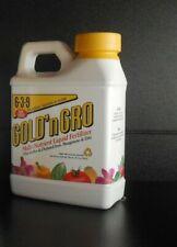 1 GOLD'nGRO MULTI-NUTRIENT LIQUID FERTILIZER