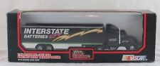 Racing Champions 1:64 Die Cast Team Hauler Dale Jarrett Interstate Batteries