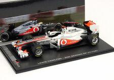 Lewis Hamilton McLaren MP4-26 Winner GP Deutschland Formel 1 2011 1:43 Spark