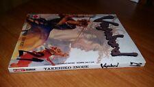 VAGABOND # 21 - TAKEHIKO INOUE - 2002 - PANINI COMICS - PLANET MANGA - MN19