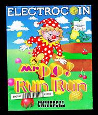 Mr Do! Do Run Run Atari ST New Sealed SIB Vintage Video Game Rare