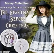 Super Rare Nightmare Before Christmas Secret Honey Dress Jack Sally Authentic