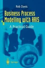 Business Process Modelling with ARIS: A Practical Guide-ExLibrary