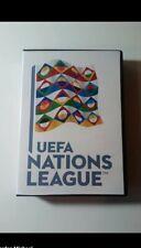 Coffret UEFA Nations League 2020 Equipe de France Lire L'annonce